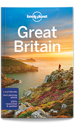 Great Britain travel guide - 12th edition, 12th Edition May 2017 by Lonely Planet