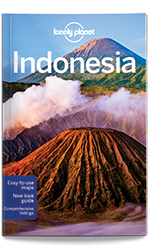 Indonesia travel guide - Bali (7.188Mb), 11th Edition Jul 2016 by Lonely Planet