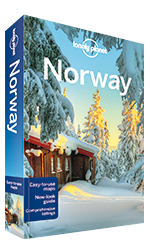 Norway travel guide - 6th edition