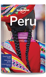 Peru travel guide - Northern Highlands (1.469Mb), 9th Edition Apr 2016 by Lonely Planet