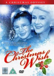 The Christmas Wish DVD Neil Patrick Harris Debbie Reynolds Naomi Watts Alexandra Wilson