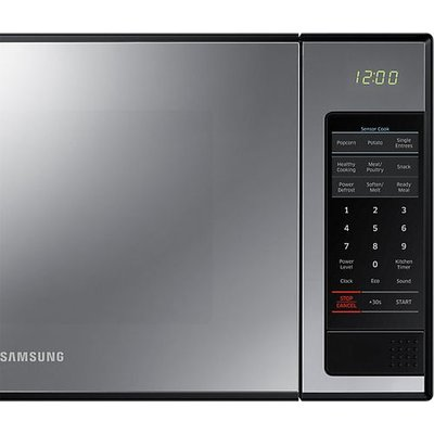 samsung 32l solo microwave oven with