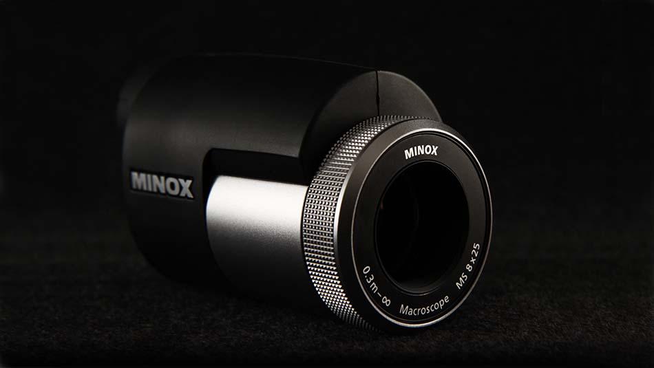 Minox MS 8x25