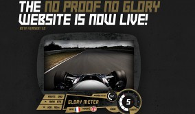 No Proof No Glory