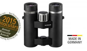 Minox BL 8x33 Annual Binoculars Award 2015
