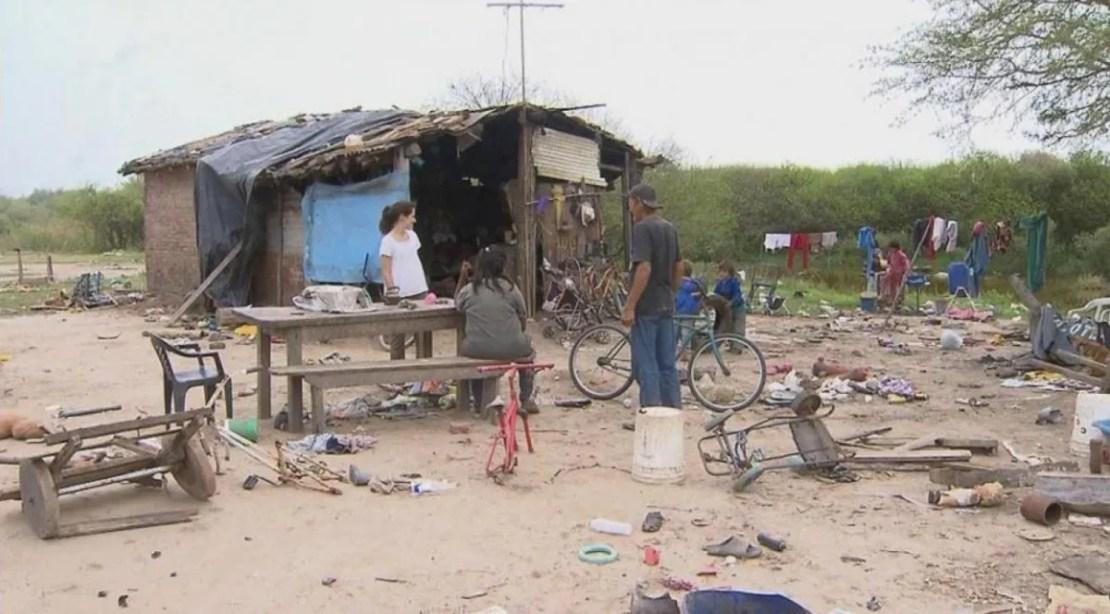 Desnutrición en Salta: el pueblo wichi es el más castigado