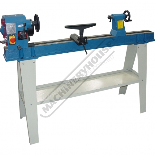... Wood Lathes for sale - WL-20 Swivel Head Wood Lathe 370 x 1100mm