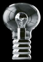 Lampe de table Bulb Chromé   Ingo Maurer   Made In Design