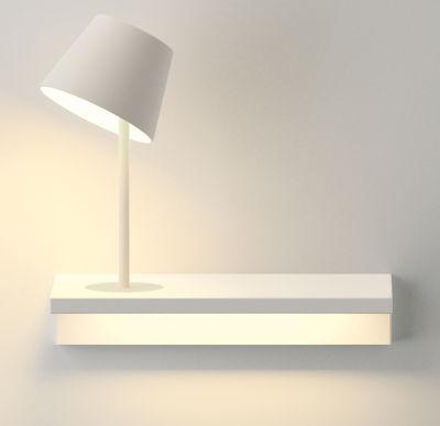 Etagre Lumineuse Suite L 32 Cm Lampe De Lecture