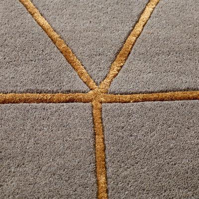 simbolo teppich 170 x 240 cm handgefertigt bolia