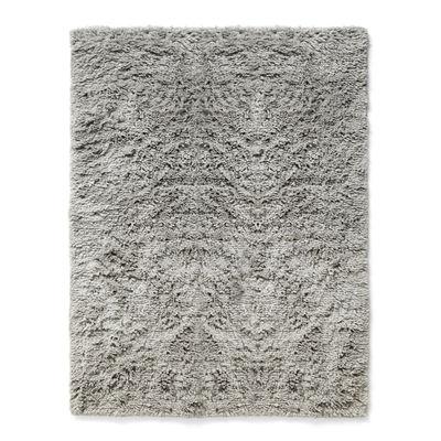 tapis shaggy 140 x 200 cm poils longs hay