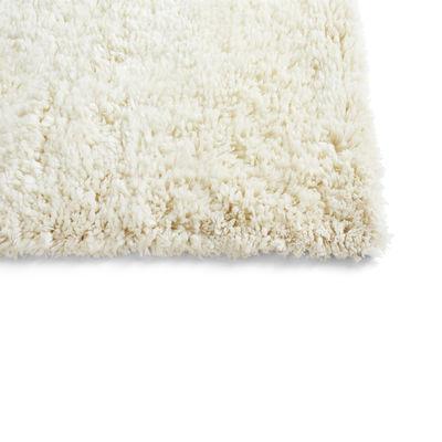 tapis shaggy 170 x 240 cm poils longs hay
