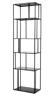 etagere metal tall single l 50 x h 179 cm pols potten