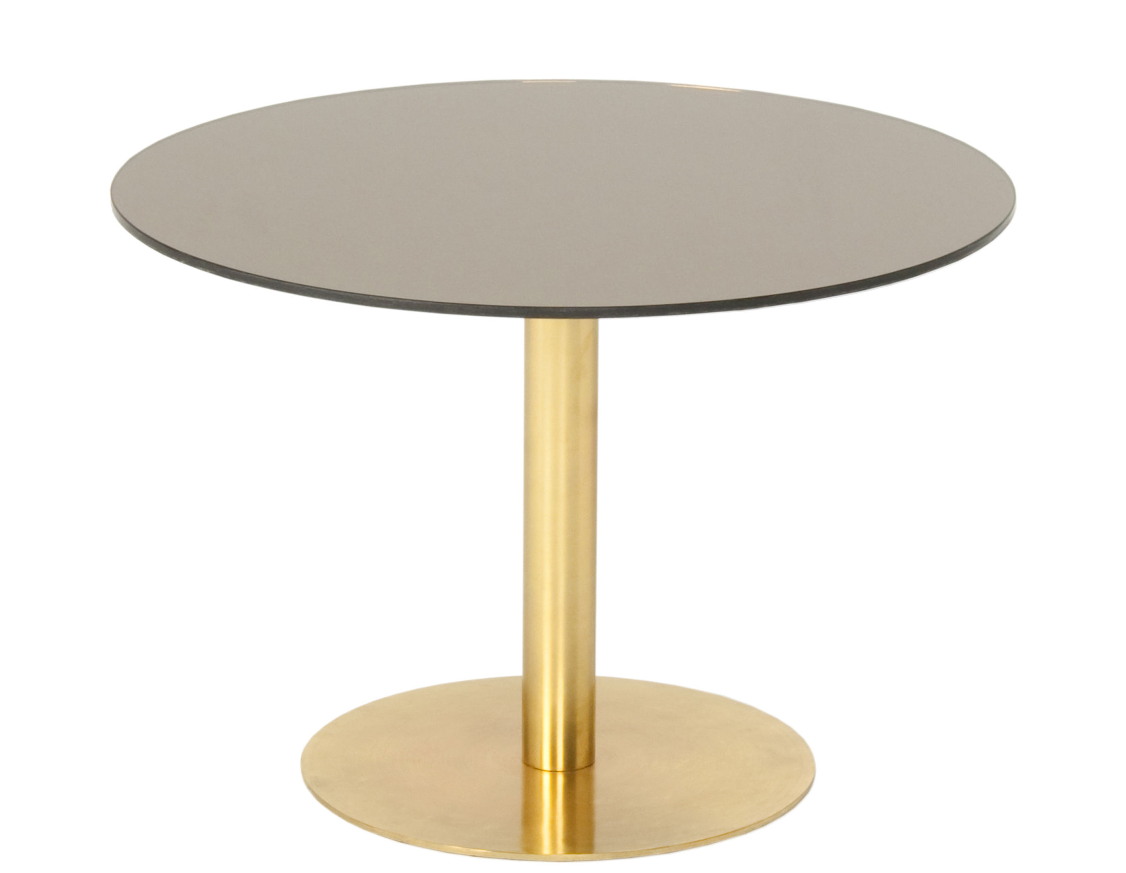 mobilier tables basses table basse flash o 60 cm tom dixon