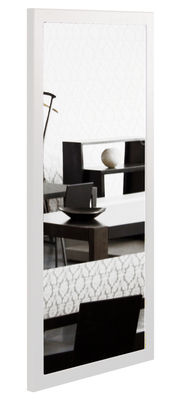 miroir mural little frame 60 x 120 cm zeus