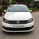 Used Volkswagen Vento In Faridabad Mahindra First Choice