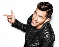 [Andy Grammer]