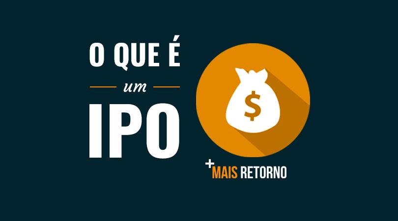 O que é um IPO