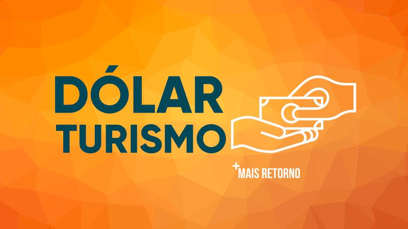 Dólar turismo