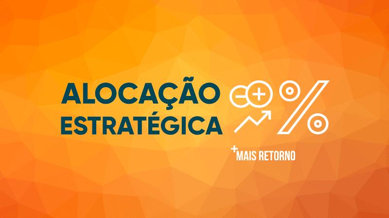 Alocação estratégica