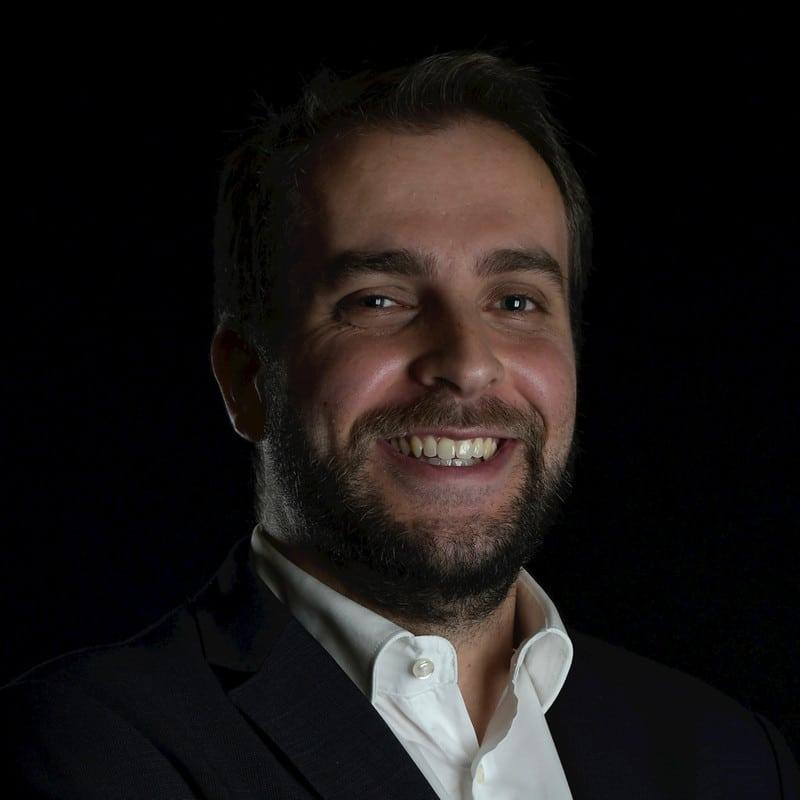 Thiago Salomão