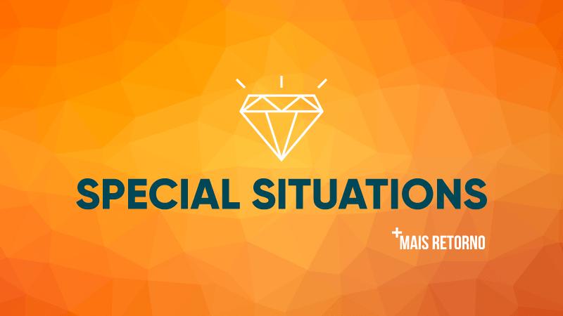 Special Situations, ilustração.