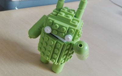 Android app developer wanted for short-term assignment and mentoring