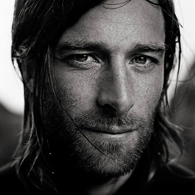 Markus Torgeby