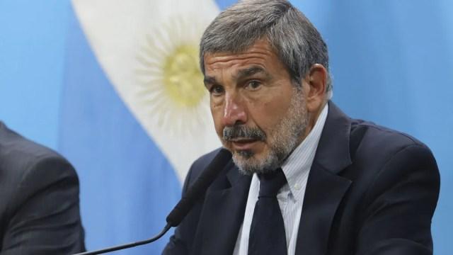 Roberto Salvarezza: La Argentina abrió canales de comunicación con ...