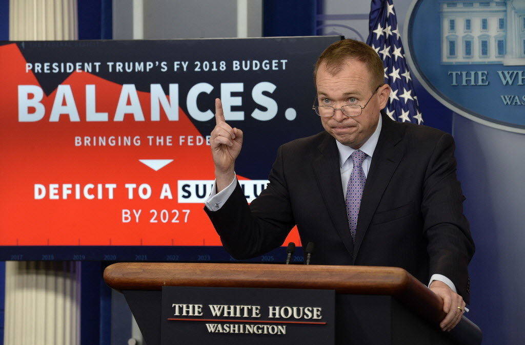 Hasil gambar untuk President Trump's First Budget Commits Significant Resources to Fight the Opioid Epidemic