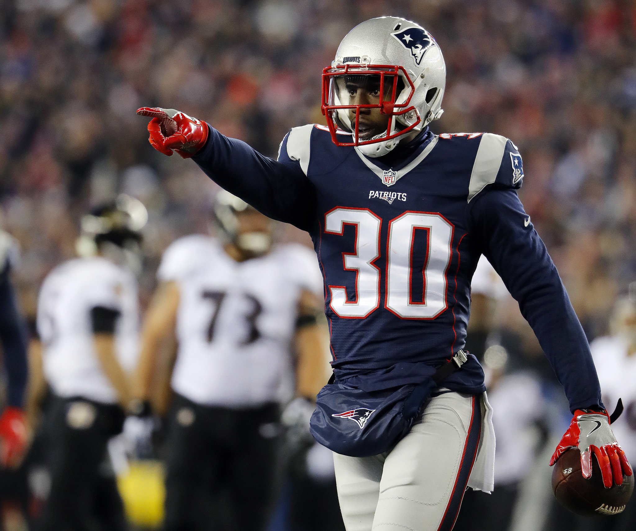 Image result for duron harmon