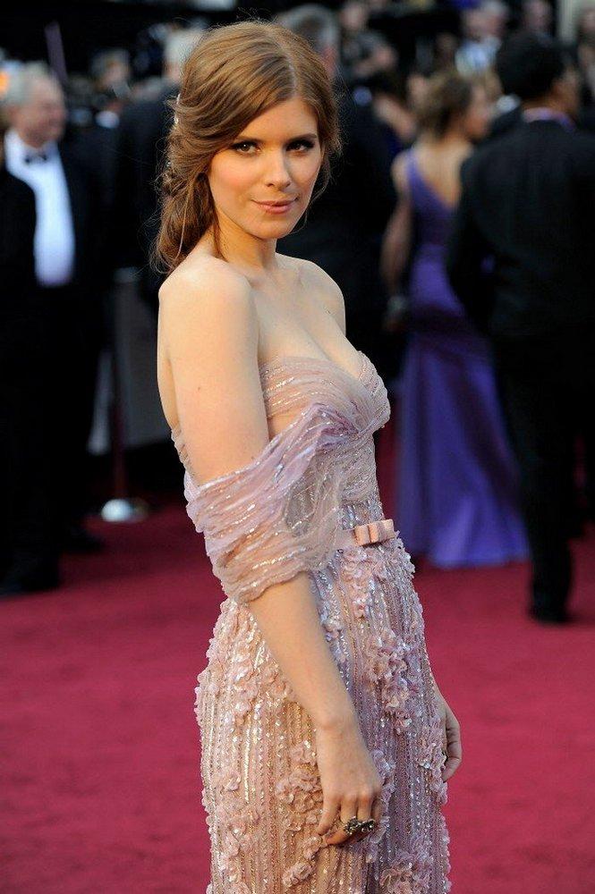 Oscars red carpet: 2012 Academy Awards arrivals