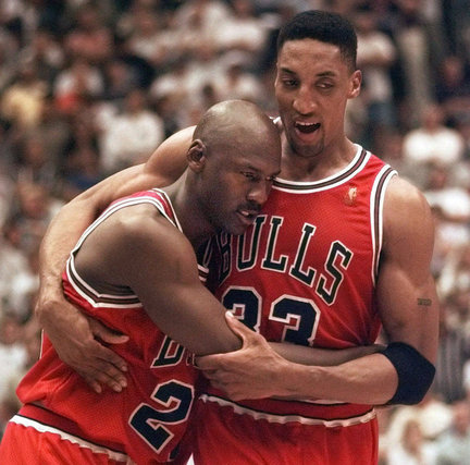 Image result for scottie pippen