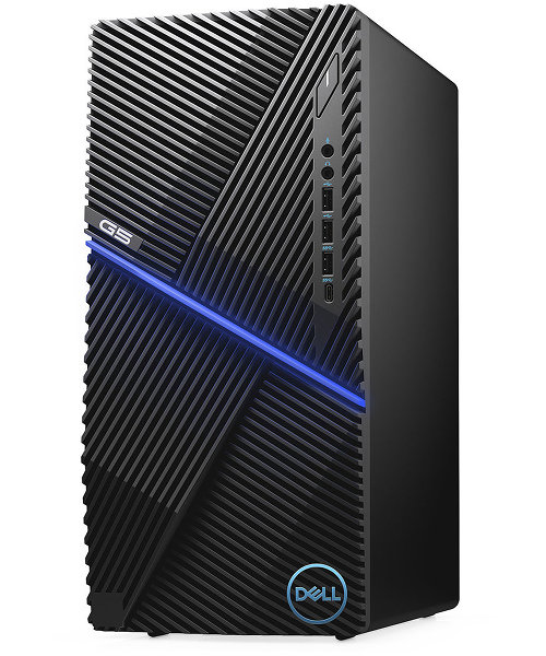 PC VR Ready - Dell G5 5000-680