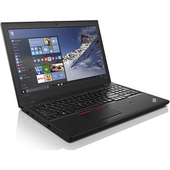 Lenovo Thinkpad T560 20fh001bfr I5 8 Go Ssd Fhd Pc Portable Lenovo Sur Materiel Net Oop