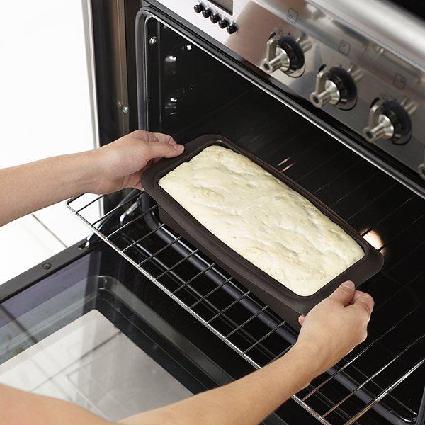 moule en silicone pour pain de mie