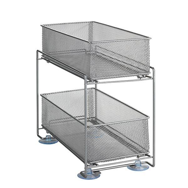 etagere de cuisine a tiroirs 35 cm