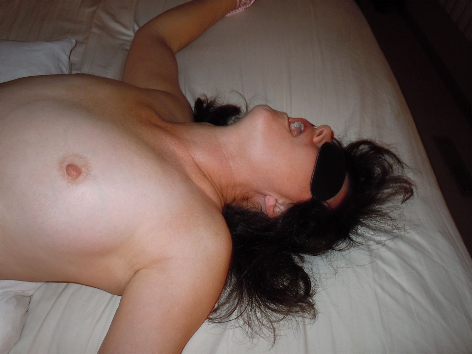 Drunk wife pics fucking