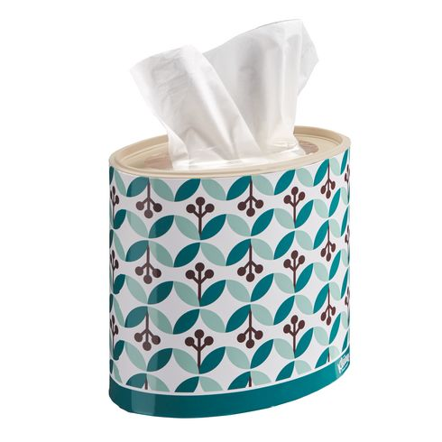 Mouchoirs Boite Ovale Kleenex Boite De 64