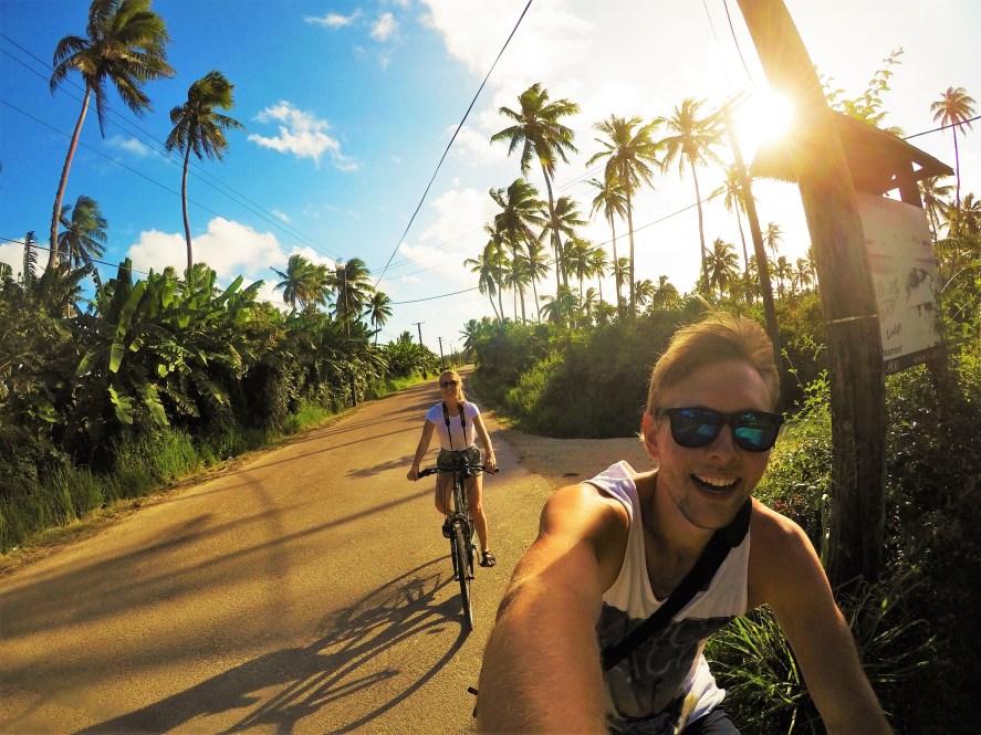 Cykling_Tonga