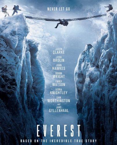 Everest film.