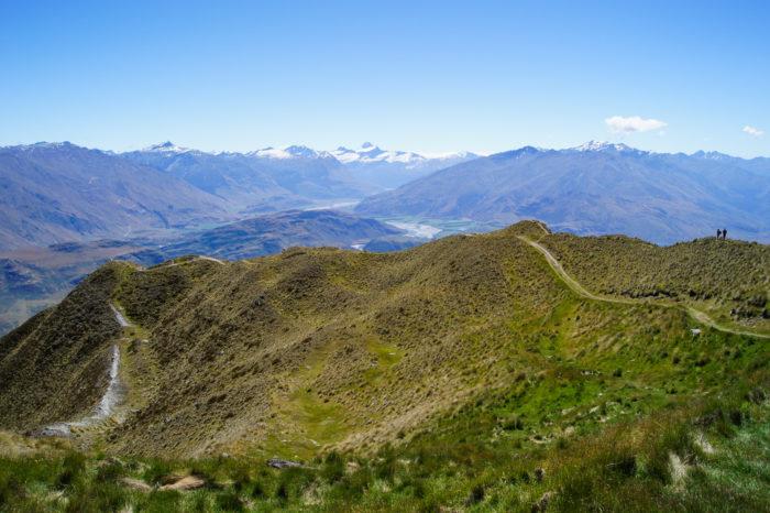 vandra roys peak