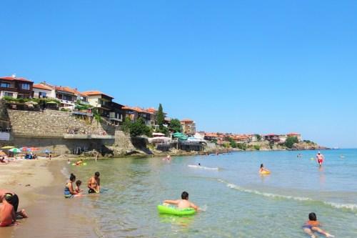 sozopols strand