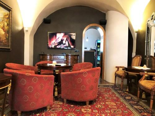 cafe deli maltez inredning
