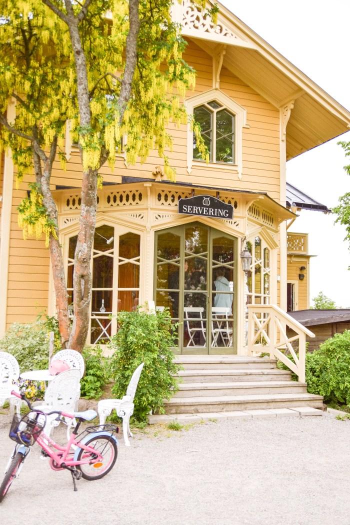 cafe lyran i stockholm.