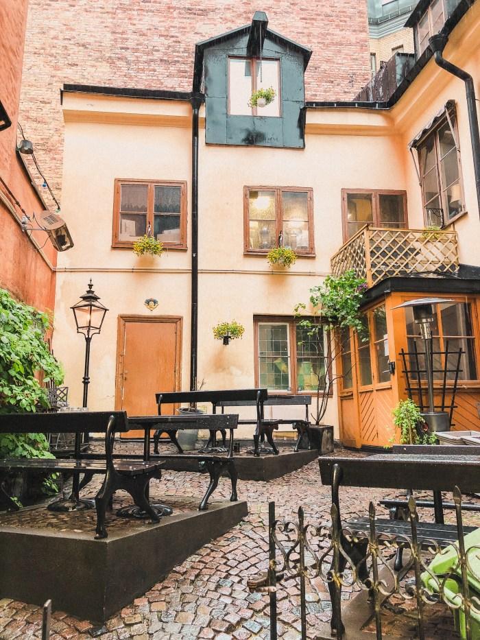 cafe sturekatten i stockholm