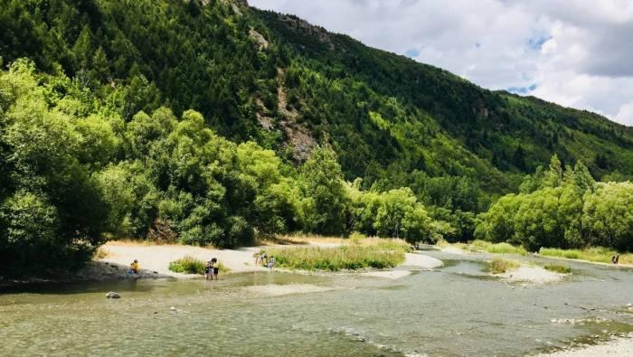 arrow river i arrowtown