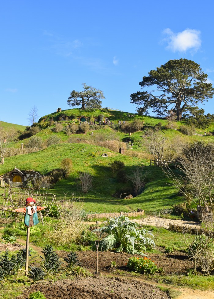 the shire fylke hobbiton