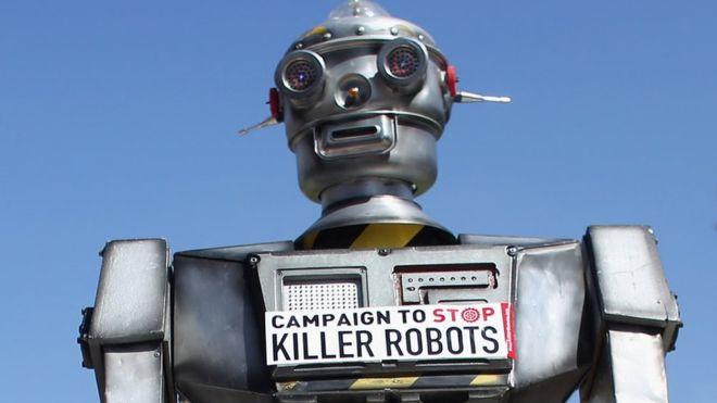 """Résultat de recherche d'images pour """"robots tueurs"""""""