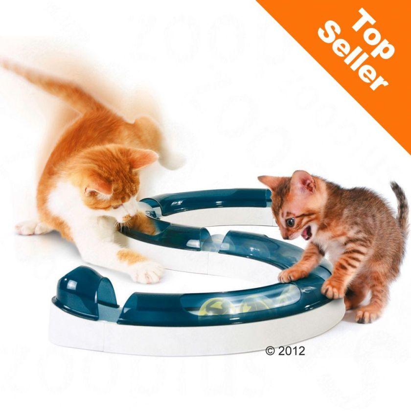 1 jouet Catit Design Senses Circuit de jeu pour chat